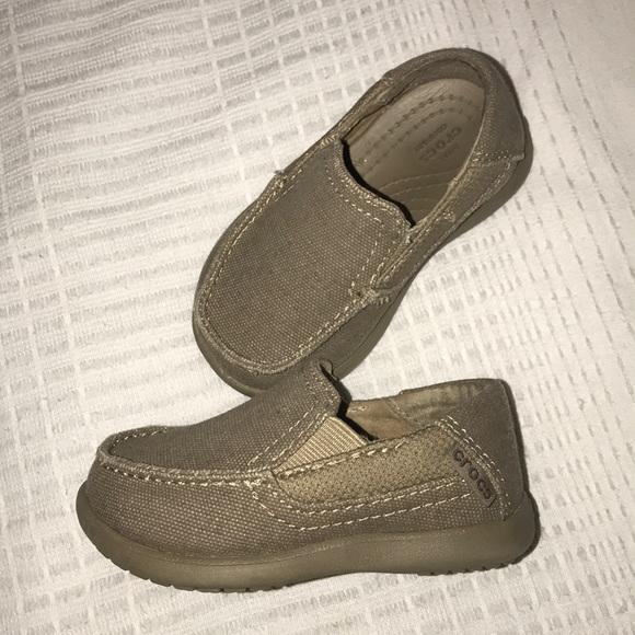 CROCS Shoes | Santa Cruz Ii Loafers